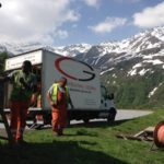 distribution cable reseau suisse